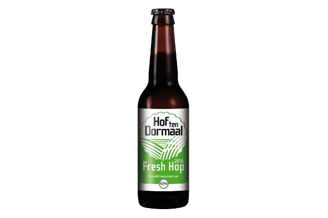 Hof ten Dormaal - Fresh Hop