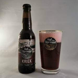 Hof ten Dormaal Kriek
