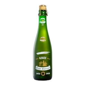 Oude Geuze Barrel Selection Foeder 21