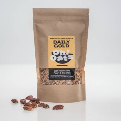 Granola Daily Gold