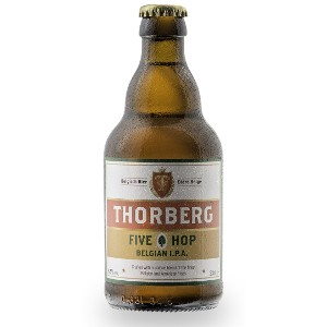 Thorberg Five Hop