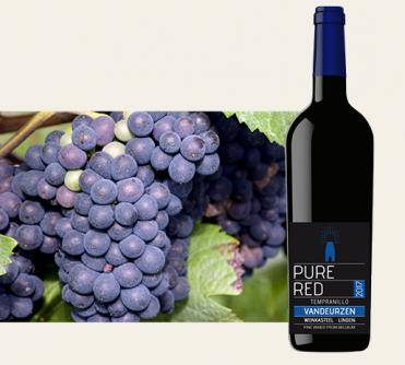 Tempranillo Pure Red Vandeurzen