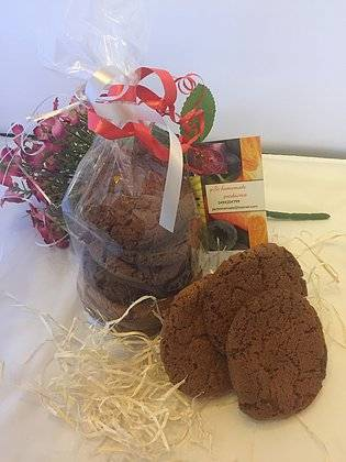 PSC Homemade Speculaas