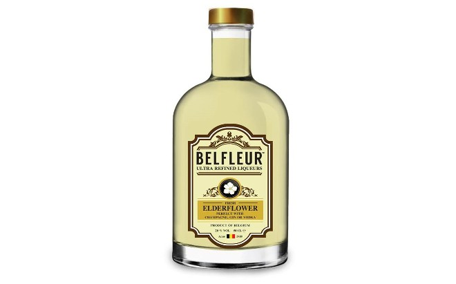 Belfleur Elderflower
