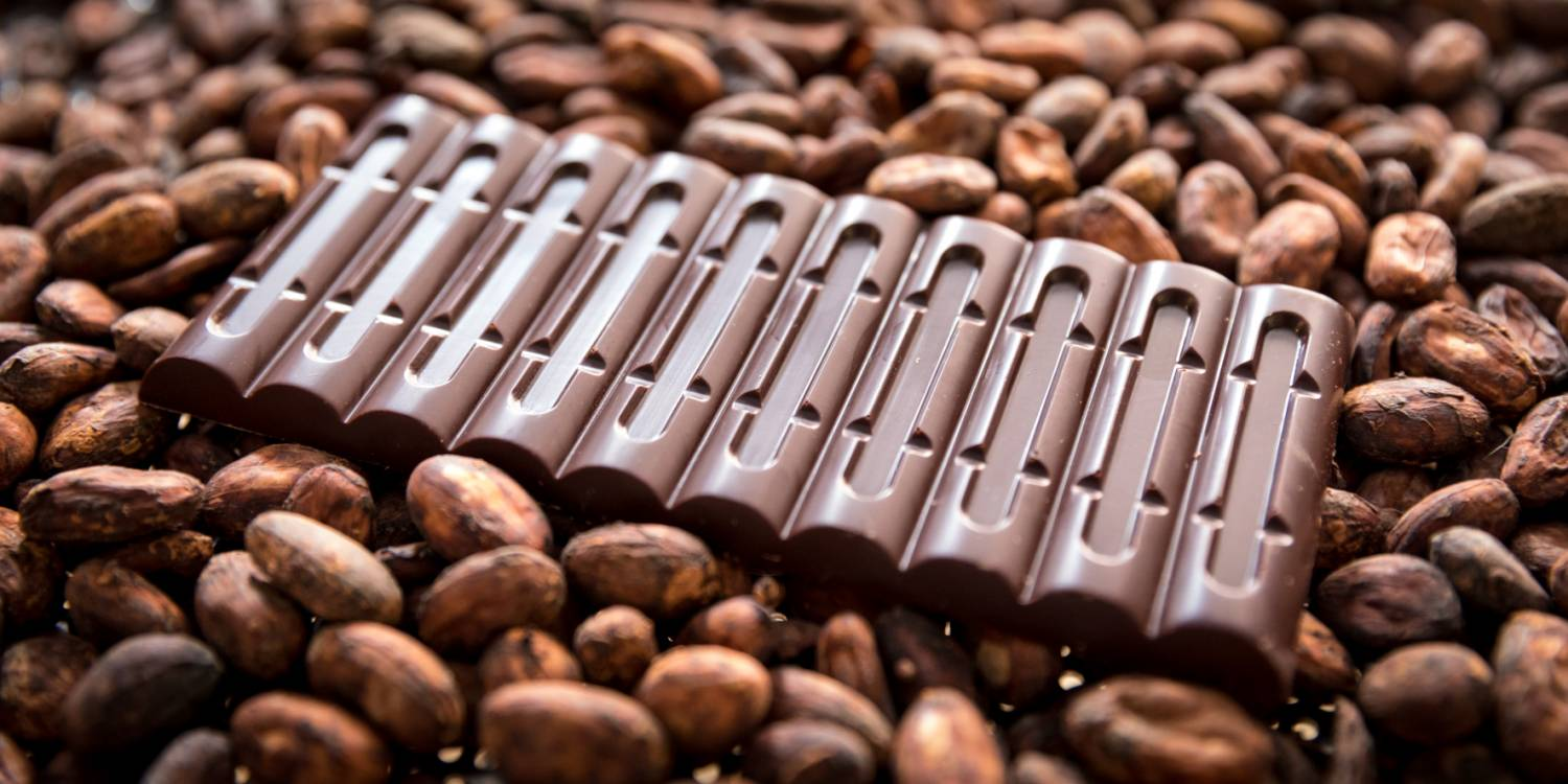 Bean-to-Bar chocolade Mi Joya